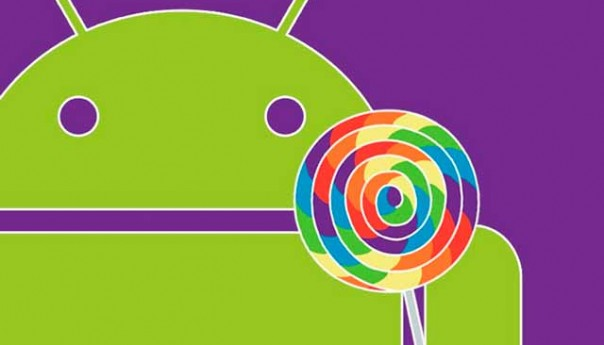 Google тихо выпустила Android 5.1 Lollipop
